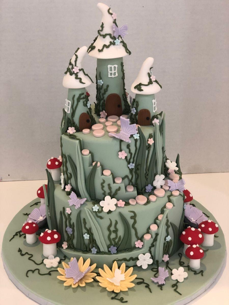 #cake #cakeart #frostedflour #fabulous #delicious #edibles