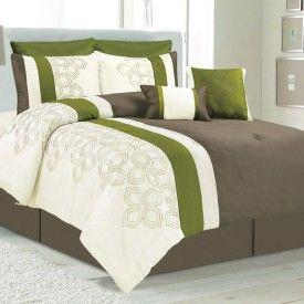 Anna S Linens Bedroom Comforter Sets Comforters Bed