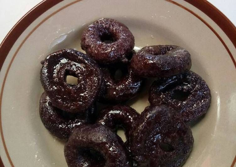 Resep Kue Jalabria Ketan Hitam Oleh L Vinnie Ambar Sari Resep Makanan Resep Kue Kue