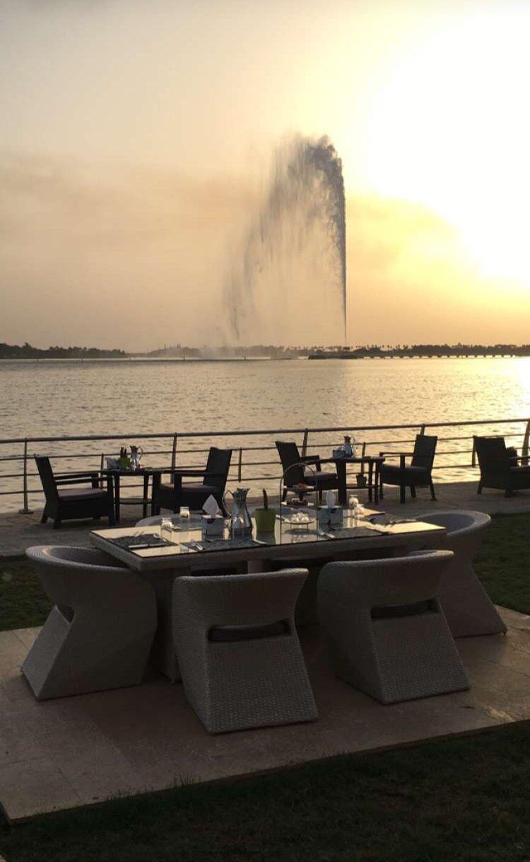 Snap Rehab Jeddah Dubai Airport Photo