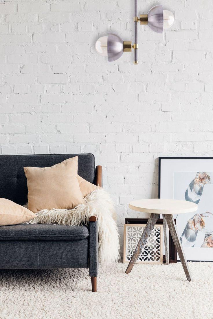 Photo of Verleihen Sie Ihrem Zuhause mit dieser modernen Leuchte aus gemischtem Metall mit 2 Lichtern einen modernen Charme