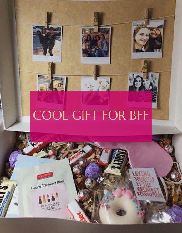 Cooles Geschenk Für Bff