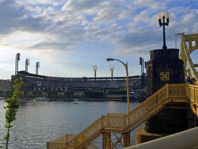 USA Pittsburgh