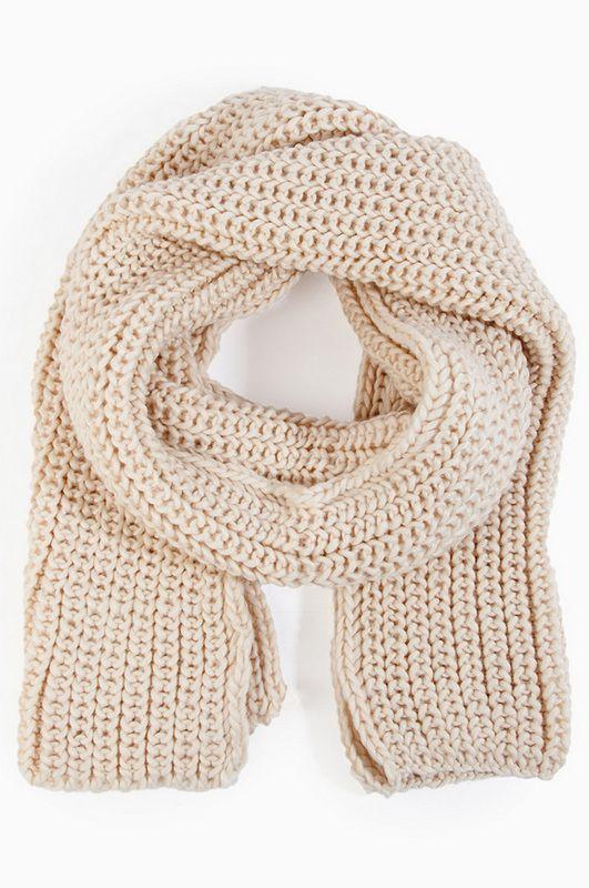 Wonderland Knit Scarf | knitting | Pinterest | Moda ropa, Gorros y ...