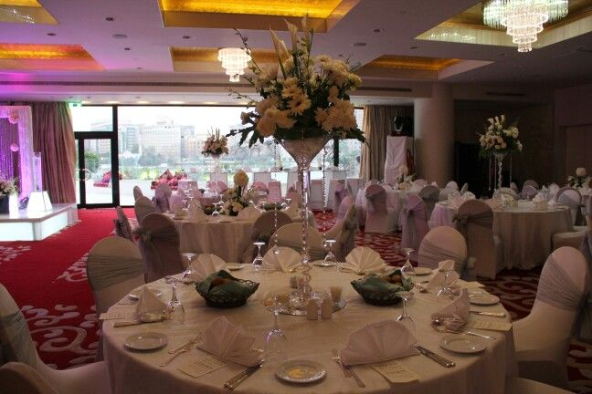 #wedding #decoration #sofitelelgezira
