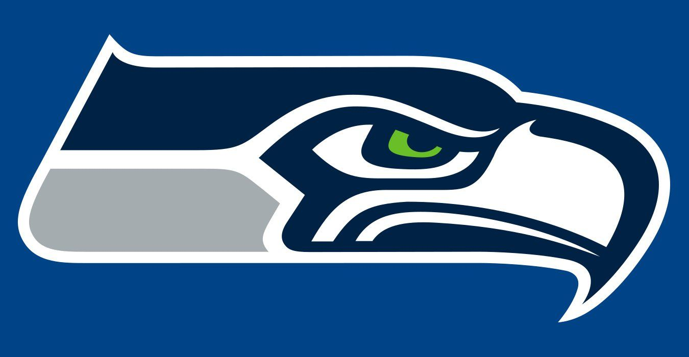 Seattle Seahawks Logo And Symbol Meaning History Png Seattle Seahawks Logo Seahawks History Logo