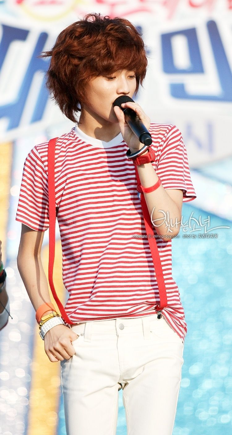 10 Skinniest Male Idols Who Made Us Worry About Their Health Skinny Women No Worries