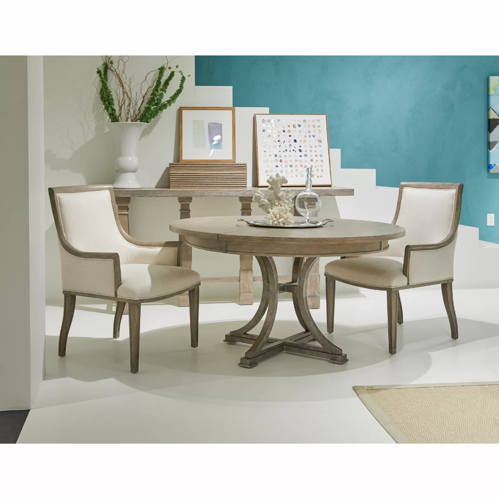 Willow Pedestal Dining Table 60 Inch Round Dining Table Dining Table Pedestal Dining Table