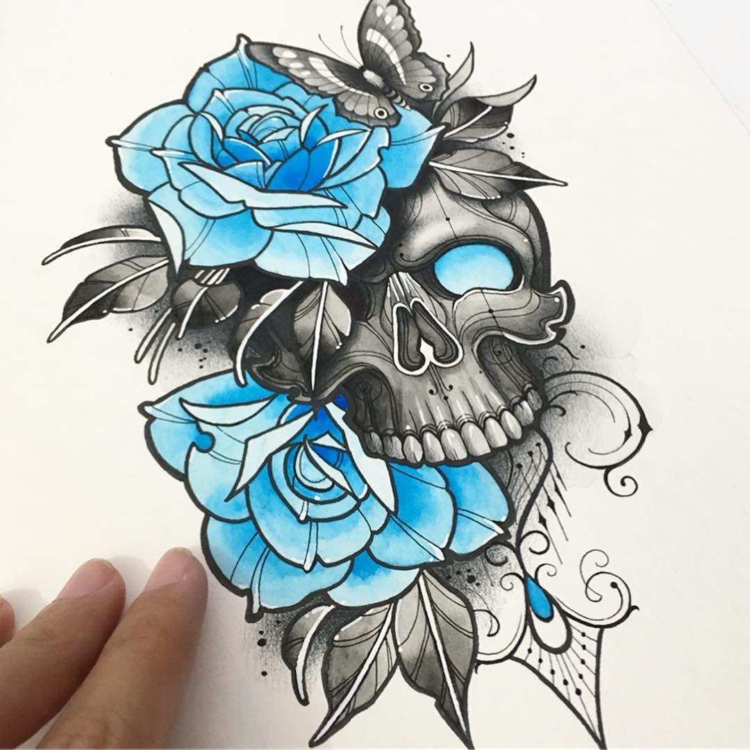 Pin By Kristina Marie On Tattoo Skull Tattoo Design Tattoo Design Drawings Tattoo Sketches