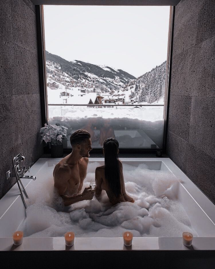things with the loml ... in the future ! in 2020 ...