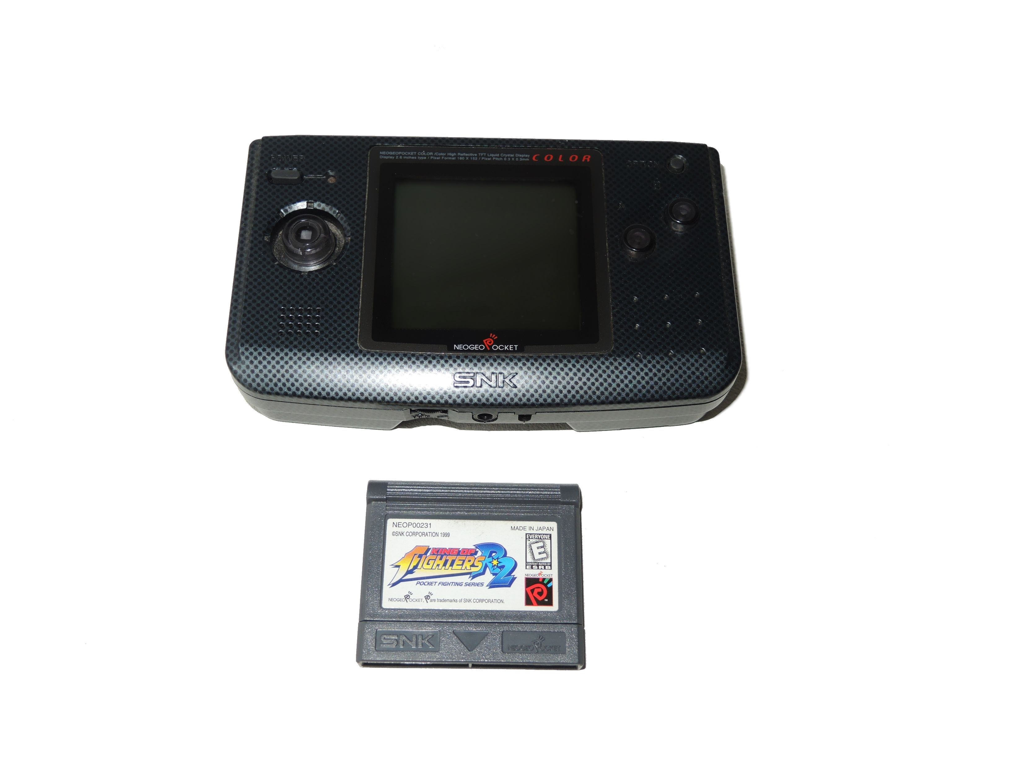 Neo Geo Pocket Color Game Sistems Pinterest Neo Geo And  # Mebe De Television