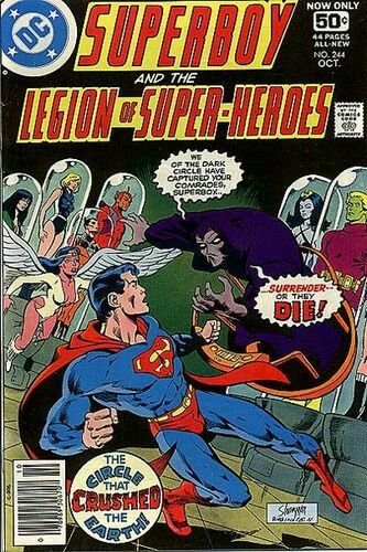 Pin De Ricardo Lg En Legion Of Super Heroes: Pin De Ricardo LG En Superboy And The Legion Of Super