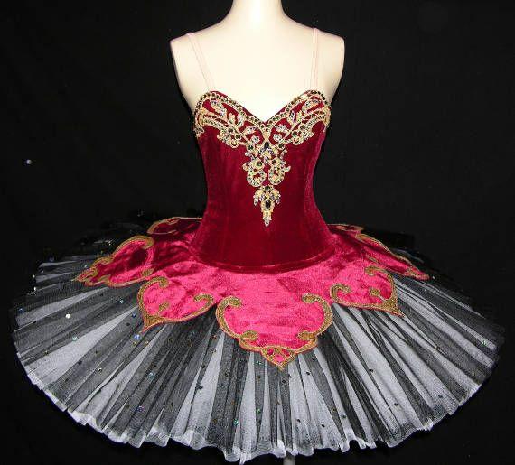 6865424b6474 Ballet Tutu - Professional stage ballet tutu with arm pieces. The ...