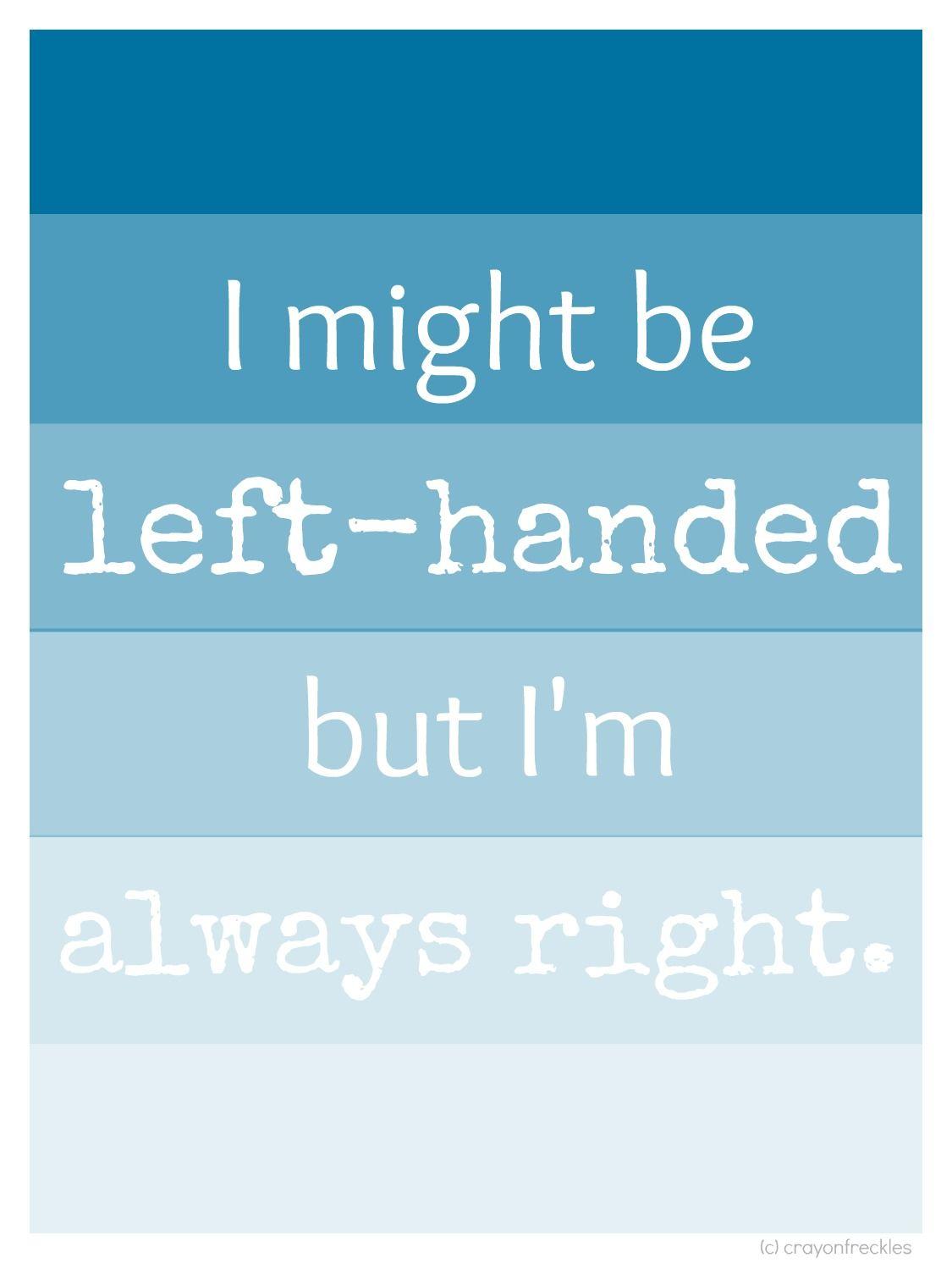 left+handed+day.jpg 1,125×1,492 pixels Happy left