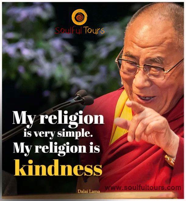 pin on dalai lama quotes