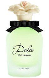 Dolce & Gabbana Dolce Floral Drops. Will be available in 30, 50 and 75 ml Eau de Toilette; look for it in March 2015.