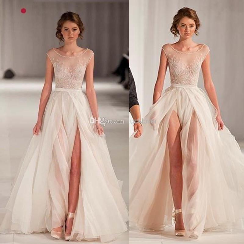 Elie Saab Gown Chiffon