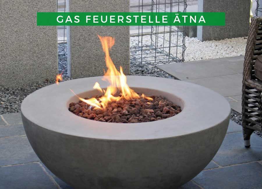 Gas Feuerstelle Atna Feuerstelle Gas Feuerstelle Feuerstelle Garten