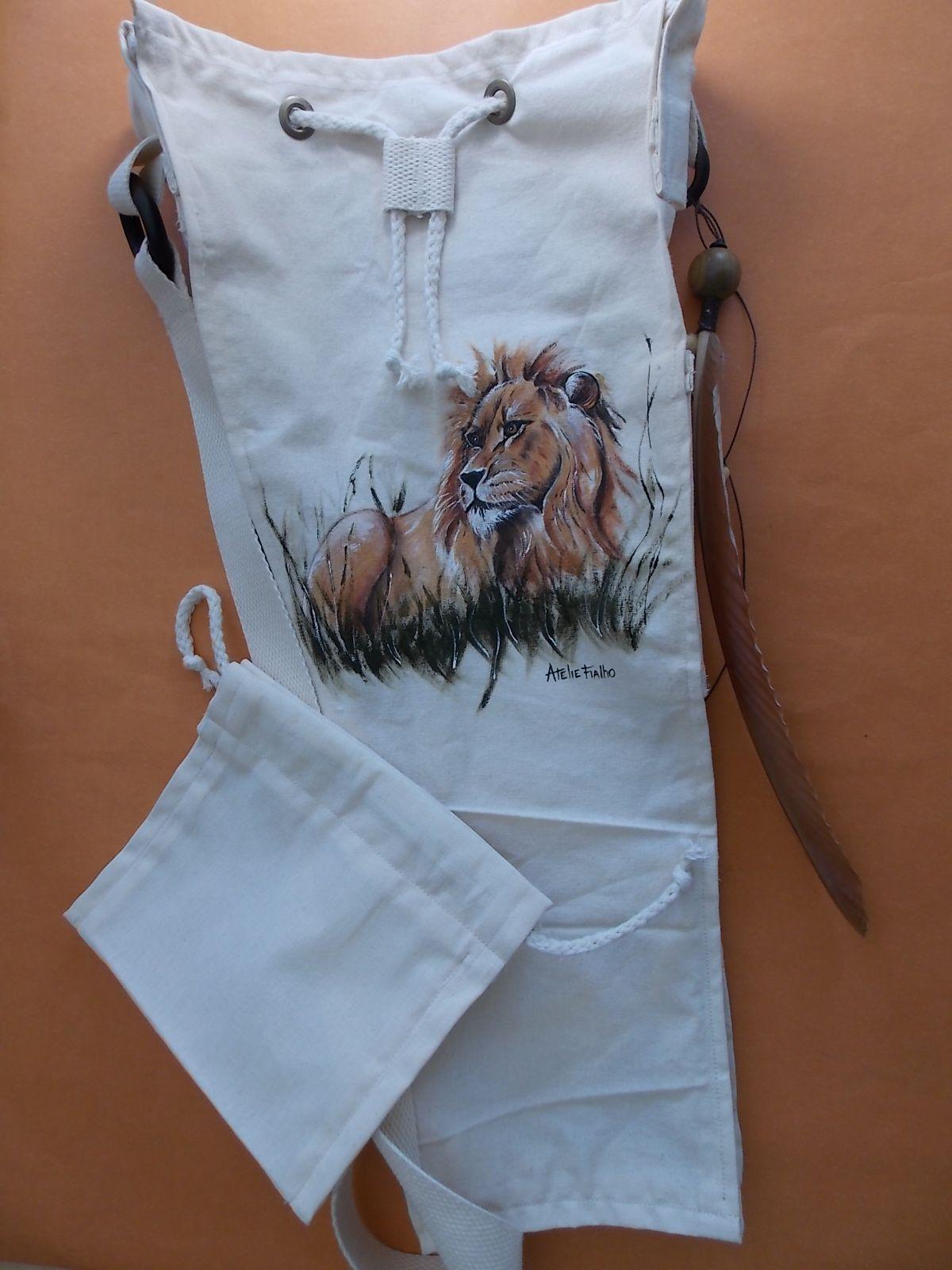 Bolsa Leão