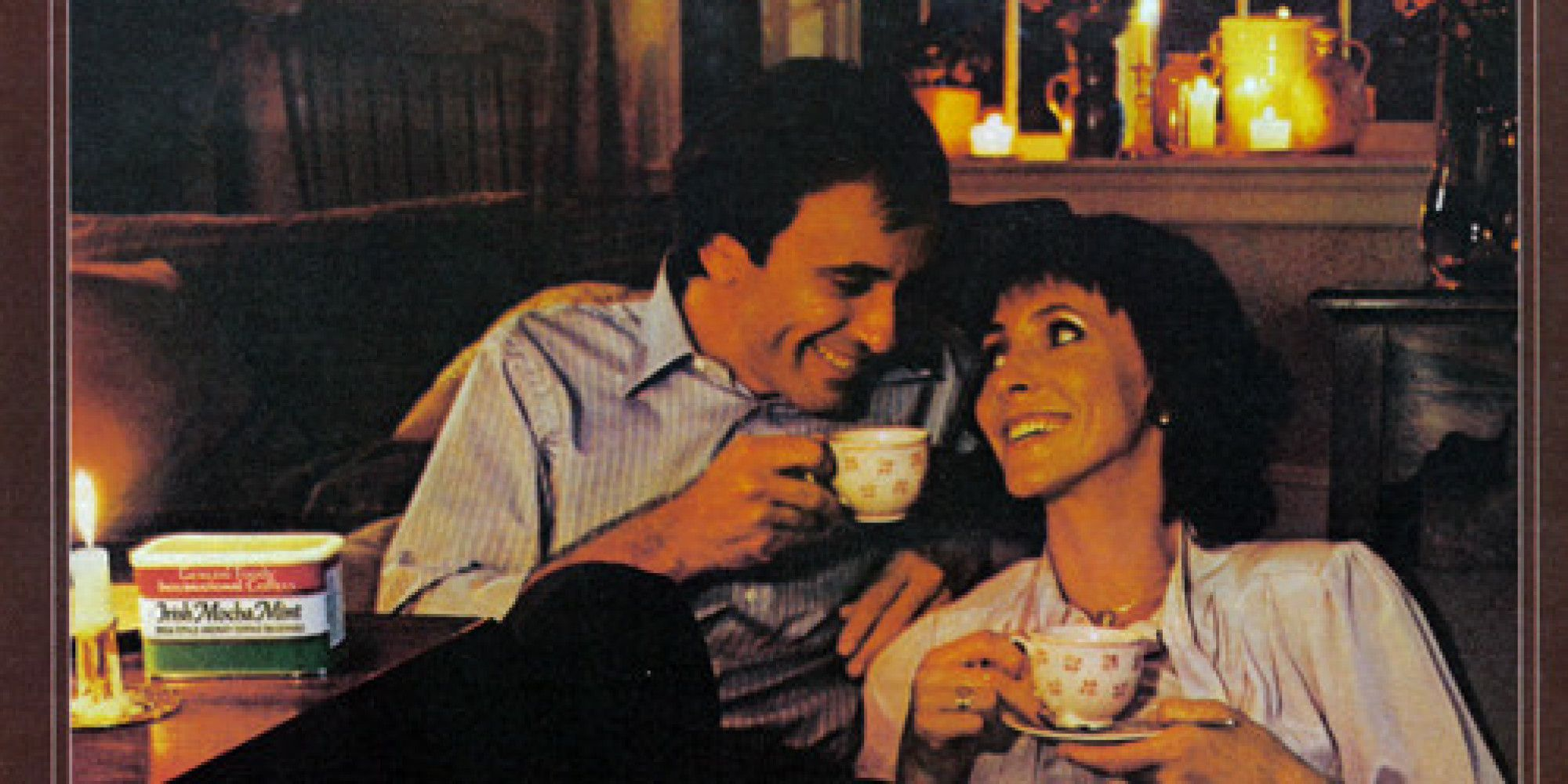 We bet you about these coffee commercials
