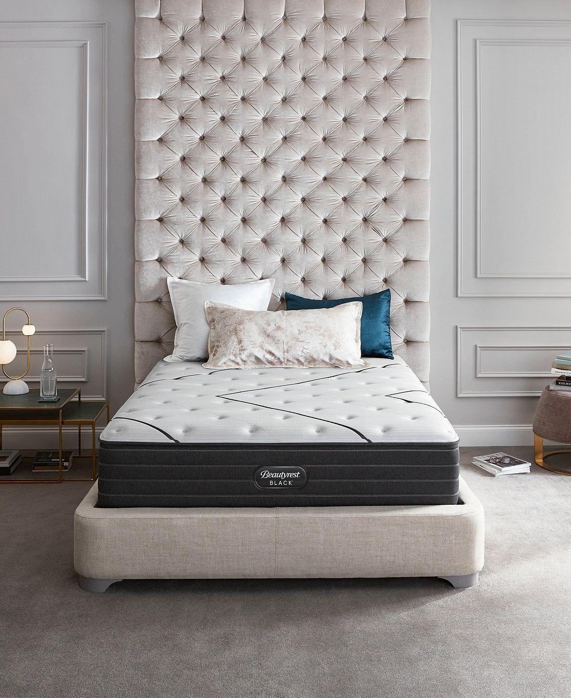 Beautyrest lclass 1425 mattress sets beautyrest