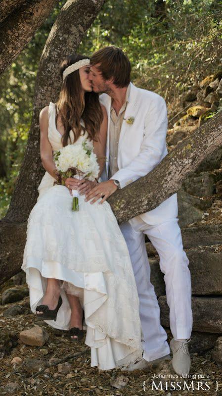 Labodadexd boda novia novio vestido de novia cynbeline for Trajes de novio blanco para boda
