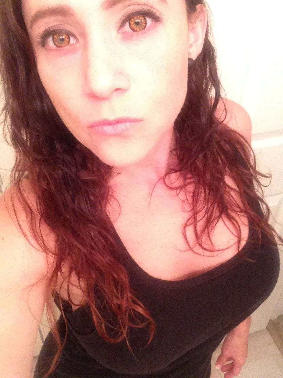 Twilight contacts Color Max Amber from Marietta Optometry Cullen ...