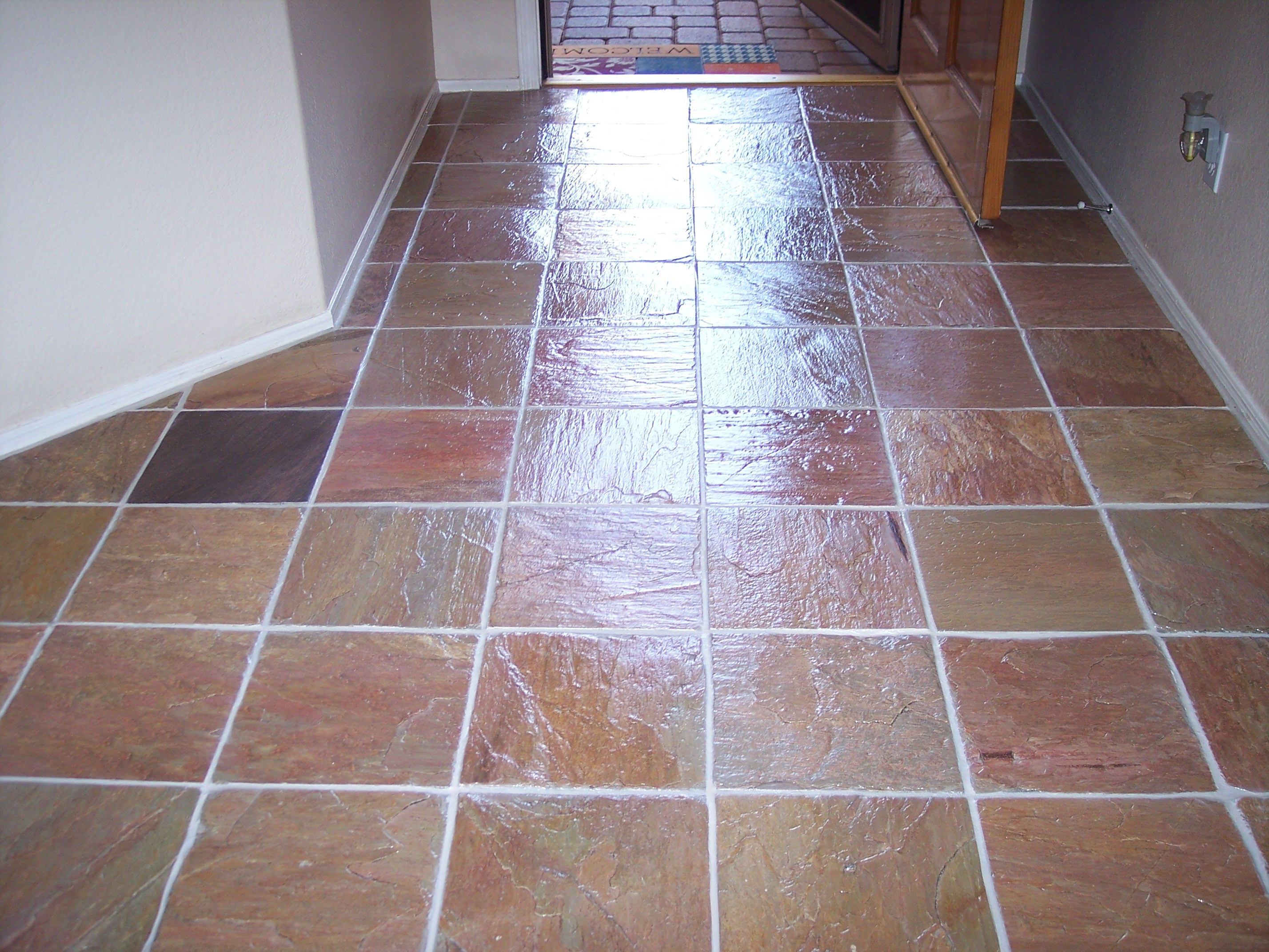 Do The Floors In Your Restrooms Need Tile And Grout Cleaning Service Read More