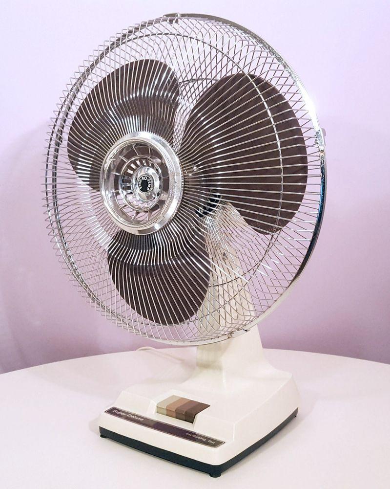 Envirotemp 16 Inch Electric Fan Electric Fan Fan Modern Fan