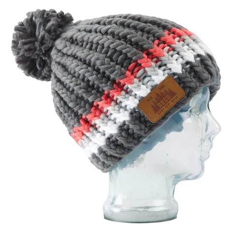 style limité large choix de couleurs et de dessins sélectionner pour dernier Big Balls Collective, BBCO, Vegan manufactured bobble hat ...