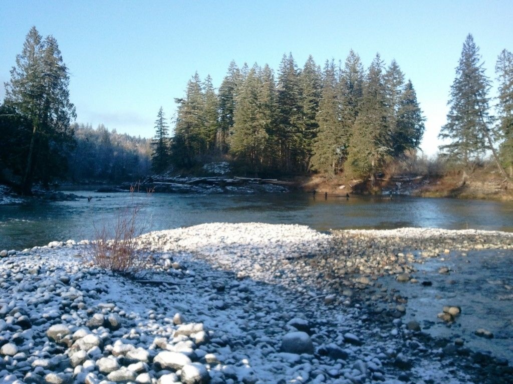 Fall City Snoqualmie River Click on this link for more ...