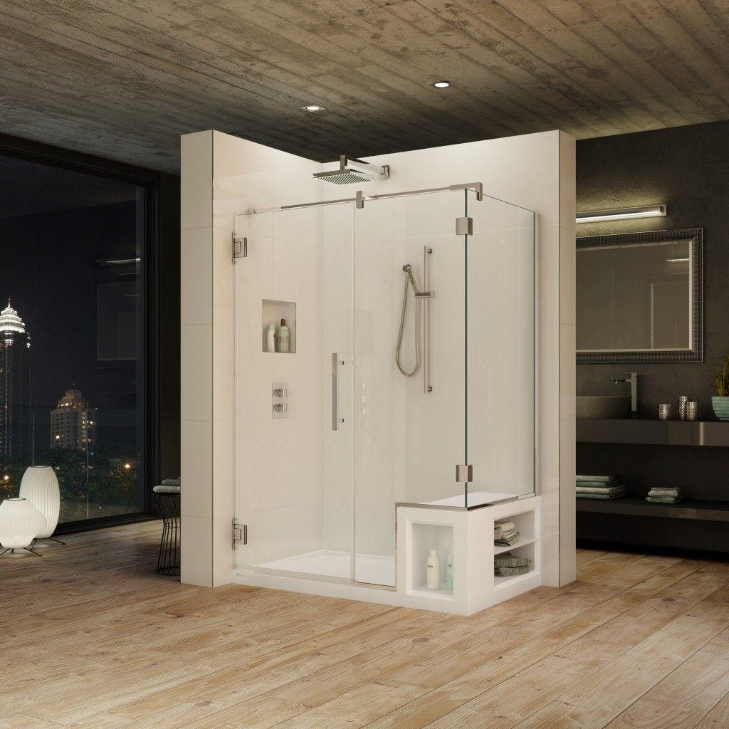 Tips for Choosing A Fiberglass Shower Enclosure | Bathroom ...