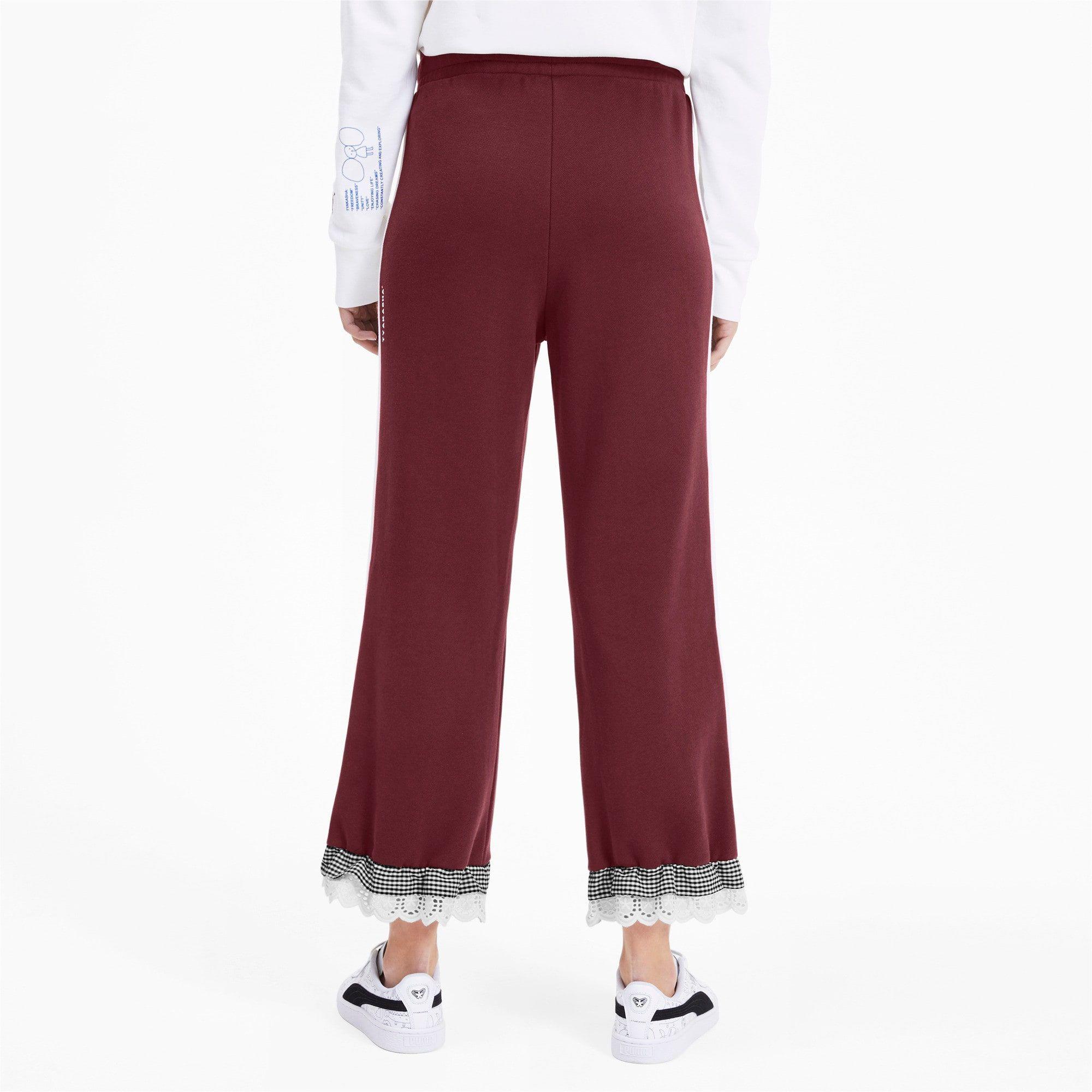 puma culotte femme