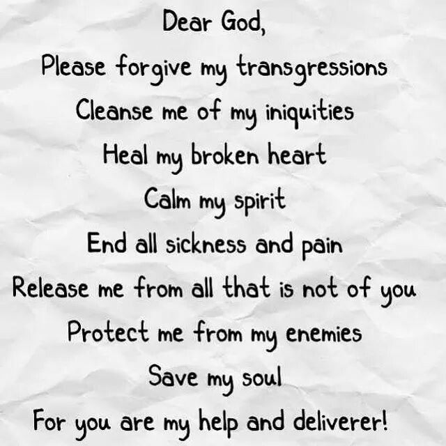 A Prayer For You When You Are At Your Wits End My Truth God