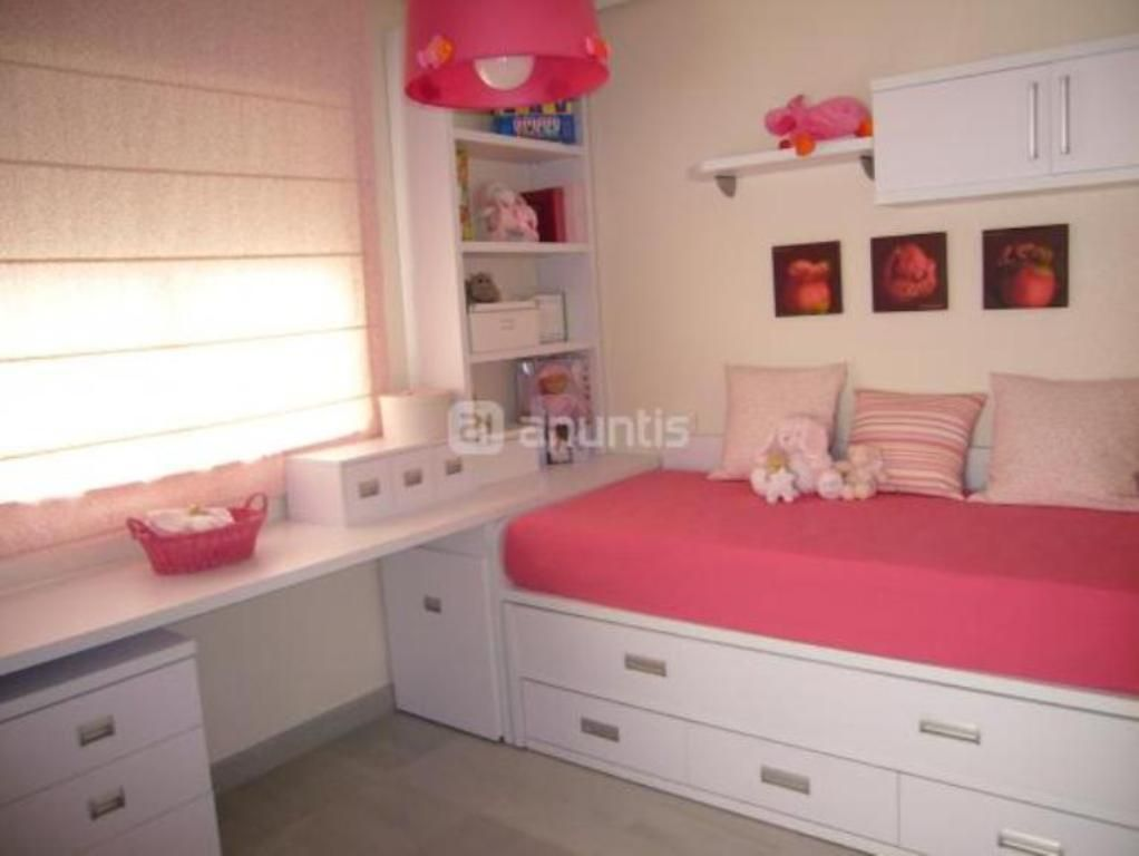 Pin de georgina llonch en habitacions infantils - Dormitorio juvenil nina ...