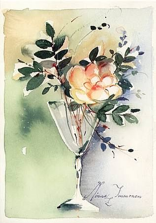 Soloillustratori: Minna Immonen