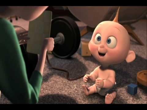 Pixar Short Films On Abc Family Youtube Animation Film The