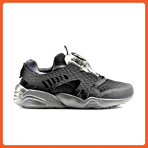 PUMA Disc Blaze Nude Wns PUMA Black/PUMA Black 6.5 - Athletic shoes for  women