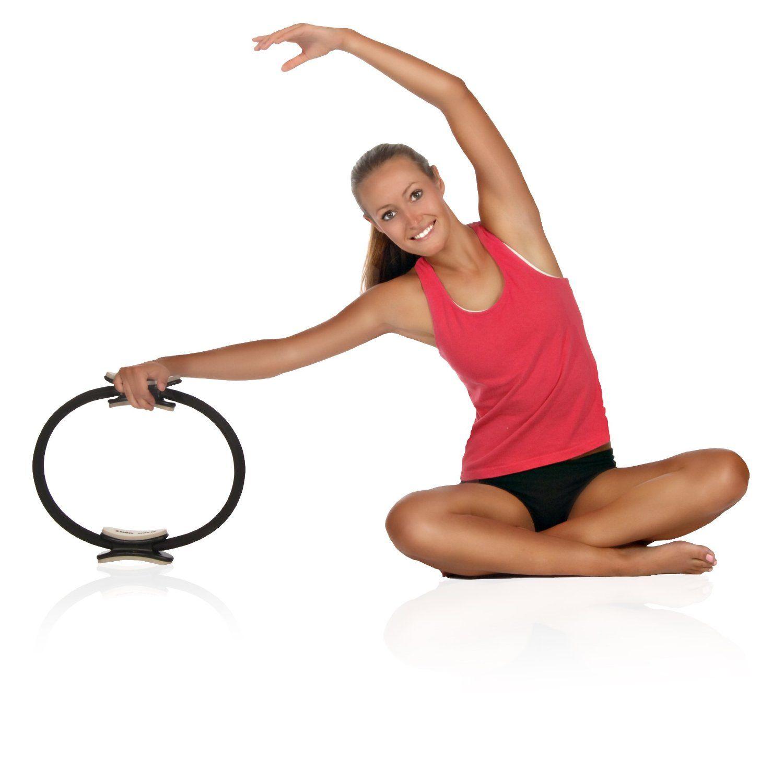 Stamina Pilates Magic Circle Pilatesology Pilates Workout Dvd Workout