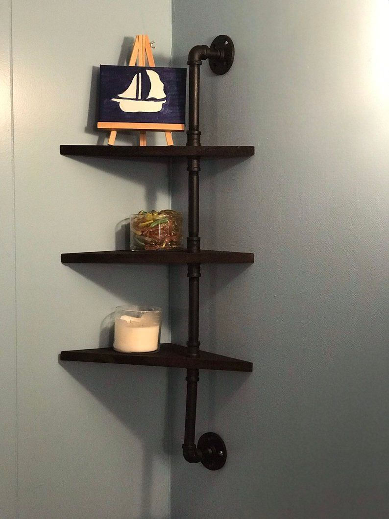 Pin On Industrial Pipe Shelves