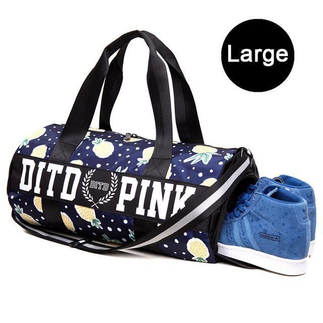 Unique Style Gym Bag  b1d5bd379997a