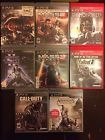 PS3 Game Lot! Deal! Buy! Sale! Free Shipping!