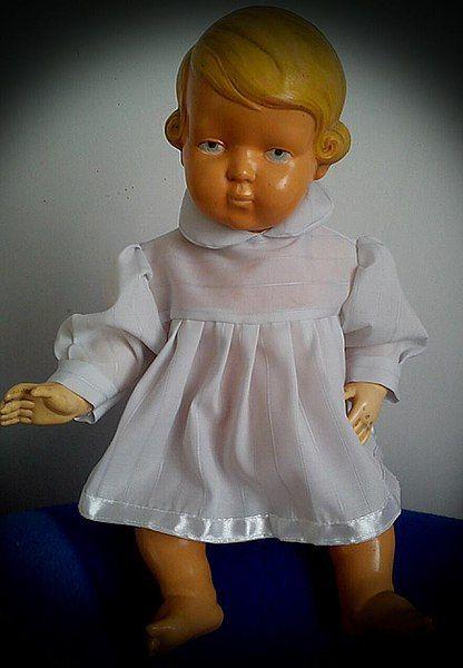 Realistyczne lalki celulolidowe z Częstochowy
