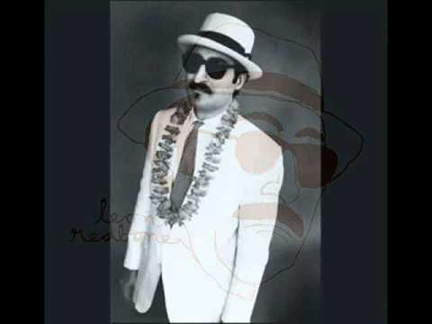 Leon Redbone Yearning Just For You Another Song That Doug Sang Or Whistled