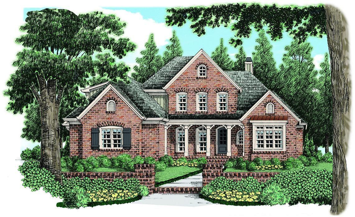 Southland Custom Homes - Custom Home Builder in Georgia ...
