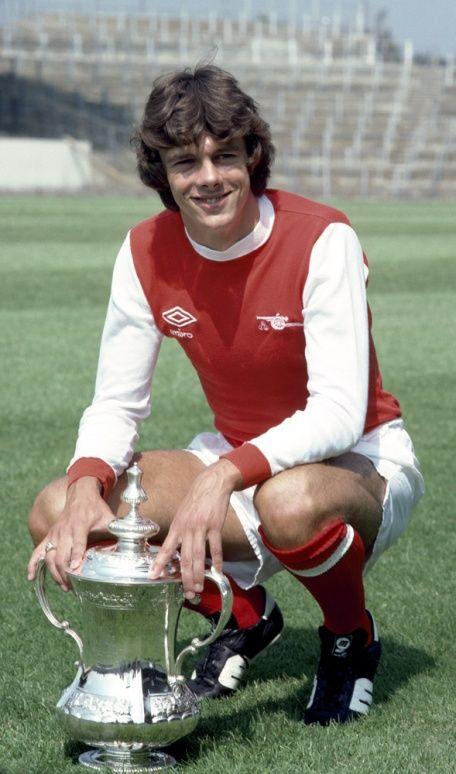 David O'Leary - Footballer: 3 episodes. 1987-2009.