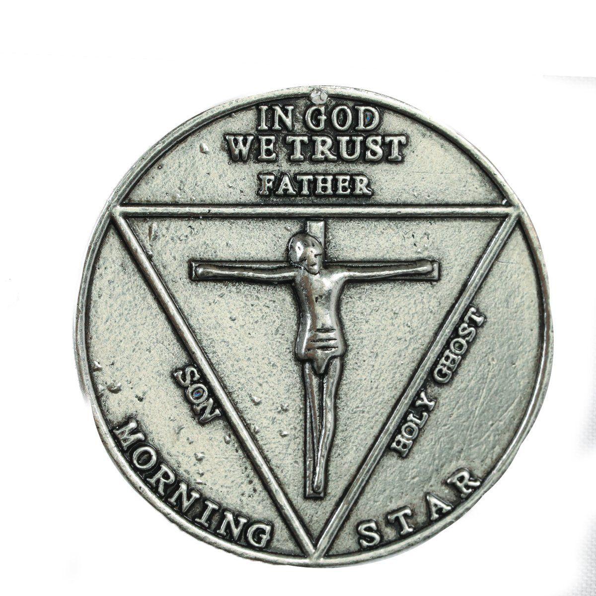 Coin lucifer morningstar Lucifer Morningstar