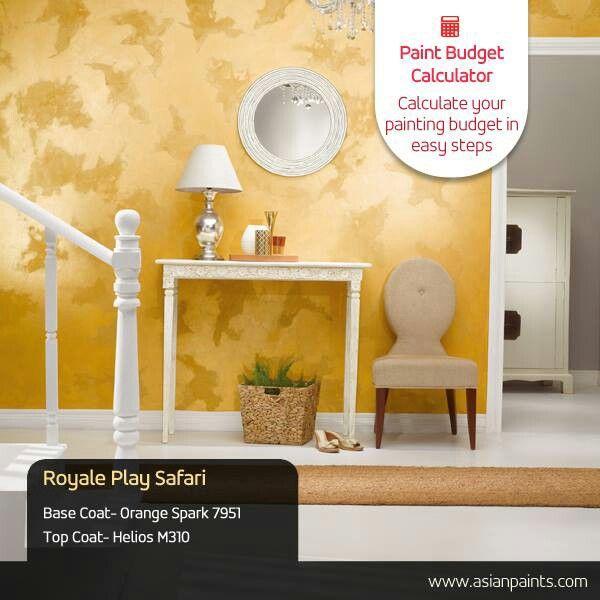 Pin By Renuka Chohan On Design Inspiration Asian Paints Wall Designs Wall Paint Designs Asian Paints