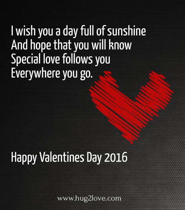 Valentines Day Poems Mom Happy Valentines Day Quotes Wishes