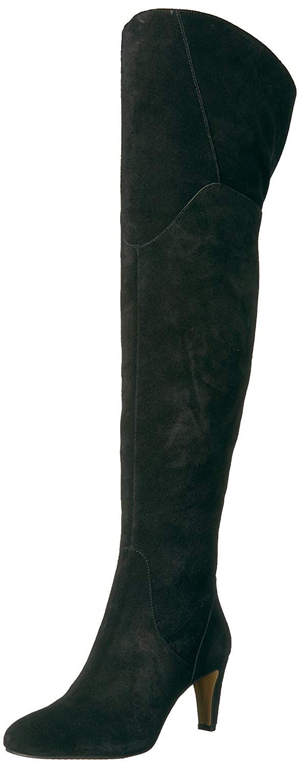 1b7809be8ab Vince Camuto Women s Armaceli Over The Knee Boot. Over the knee heeled boot  Vince…